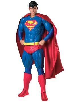 Disfraz de Superman para adulto