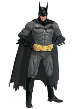 Disfraz de Batman de coleccionista