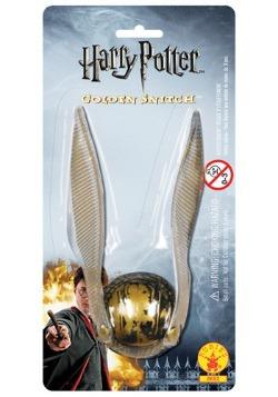 Snitch de Harry Potter