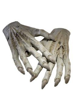 Manos de Dementor