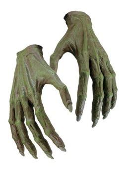 Manos de Dementor para niños