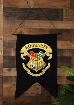 Letrero Hogwarts de Harry Potter Update