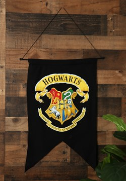 Letrero Hogwarts de Harry Potter