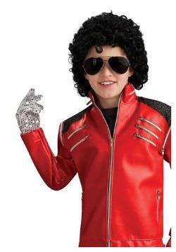 Guante infantil de Michael Jackson