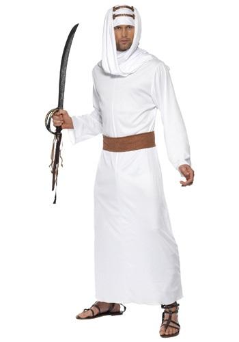 Disfraz de Sheik árabe