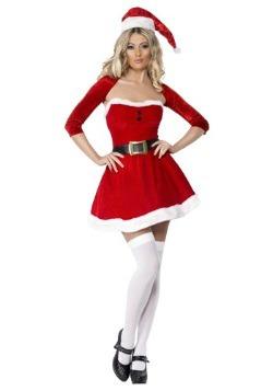 Disfraz de Santa Babe sexy