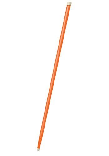 Bastón naranja