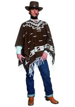 Disfraz de pistolero del Oeste