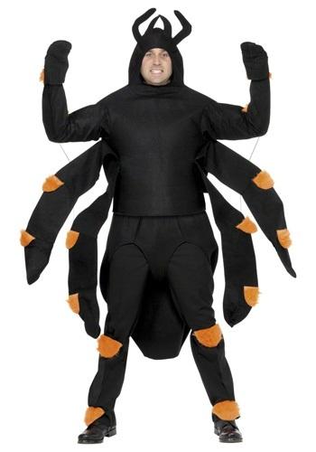 Disfraz de araña para adulto