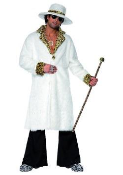 Disfraz de proxeneta Hustla