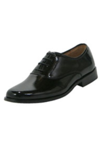 Zapatos de esmoquin negros