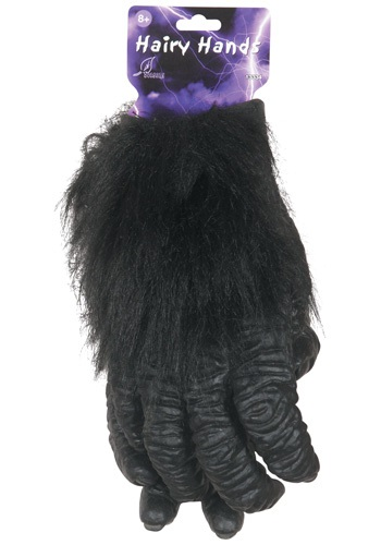 Manos de gorila