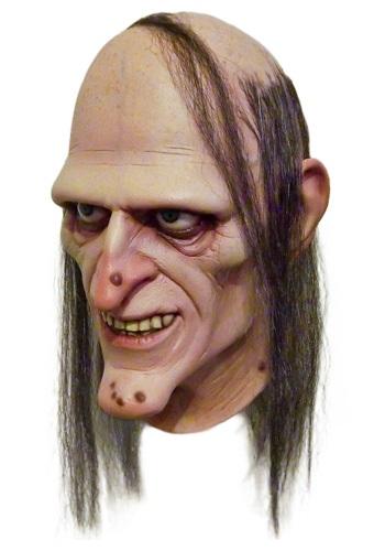 Máscara de tío espeluznante