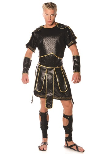 Disfraz de espartano para hombre