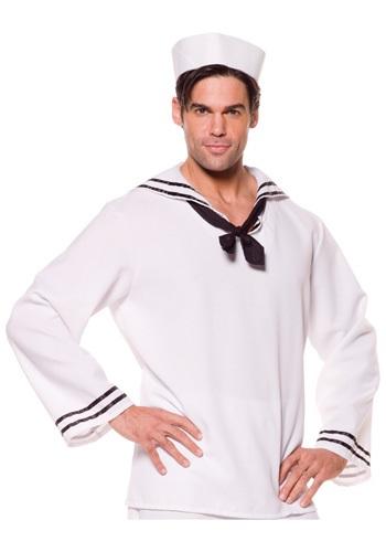 Camisa de marinero talla extra