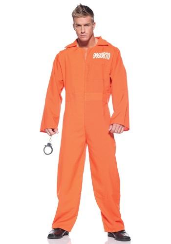Mono prisión para hombre