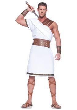 Vestido de guerrera griega