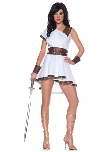 Disfraz de Olimpia Griega