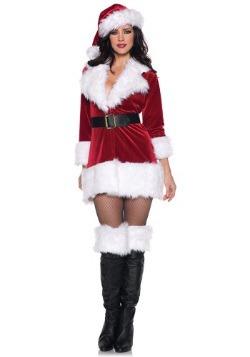 Disfraz de Santa Claus sexy