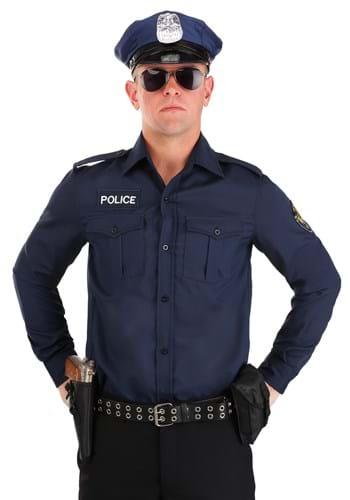Cinturón de herramientas de policía