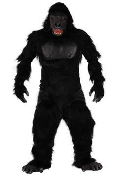 Disfraz de gorila two bit roar