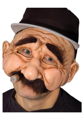 Máscara de Stan the Man