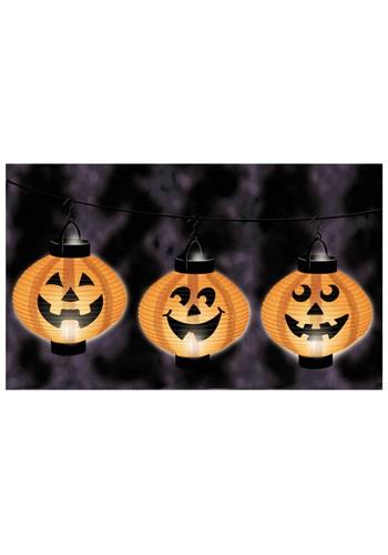 Paquete de 3 pares de linternas con luces de Halloween