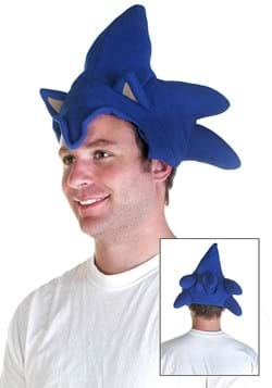Gorra de Sonic the Hedgehog