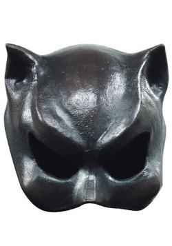 Media máscara de Chica gato