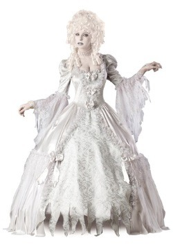 Disfraz de Condesa fantasma