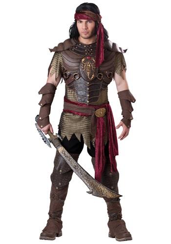 Disfraz de guerrero escorpión