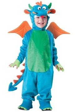 Disfraz de Dinky Dragon para niños pequeños