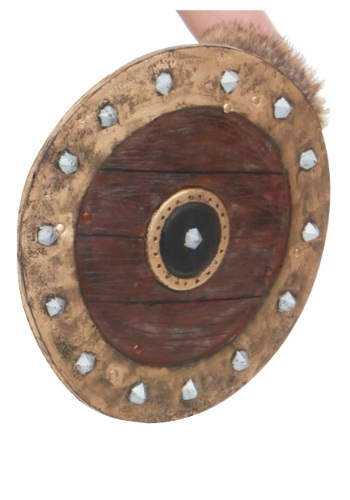 Escudo vikingo