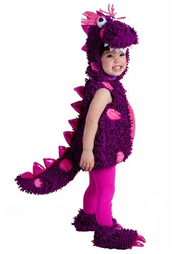 Disfraz de Paige la dragón
