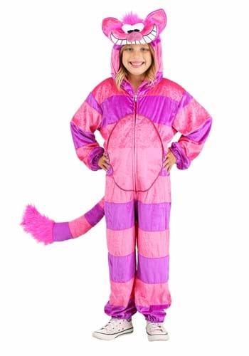 Mameluco infantil de gato Cheshire