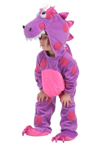 Vestido Teagan el dragón