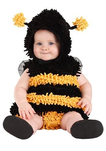 Disfraz de abeja para bebé