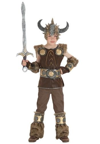 Disfraz Viking Boy