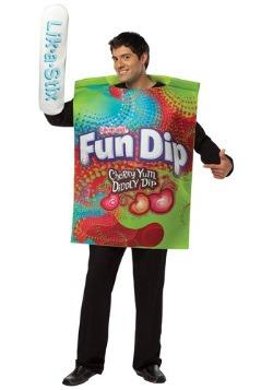 Disfraz de chapuzón divertido para hombre