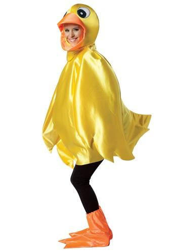 Disfraz de Ducky para adulto