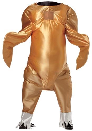 Disfraz de Gobbler el pavo