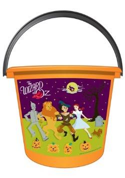 Cubo de dulces del Mago de Oz