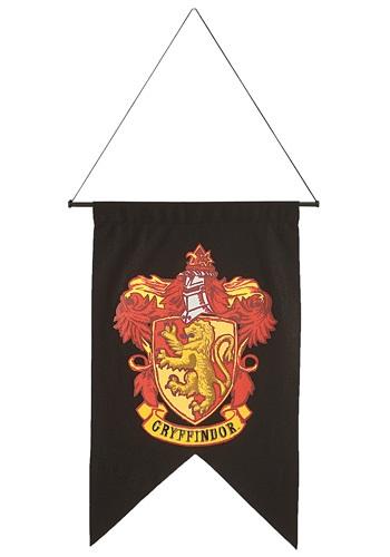 Banderola de Gryffindor