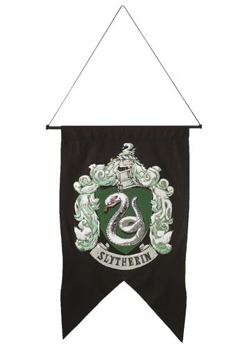 Letrero de Slytherin