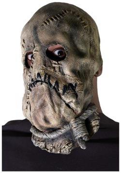 Máscara espantapájaros del Caballero de la Noche para adulto
