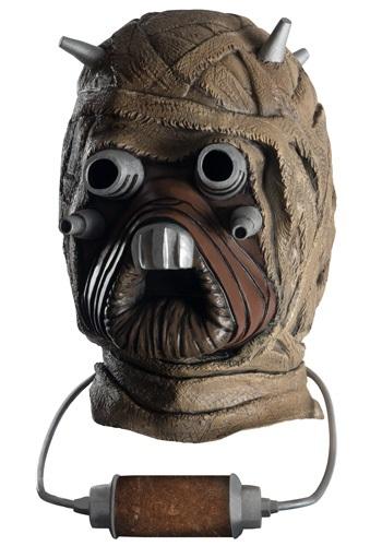 Máscara de látex Tusken Raider