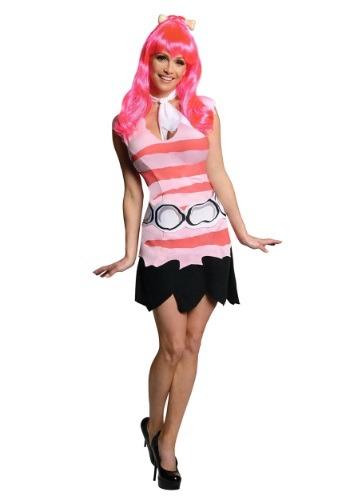 Disfraz de Pebbles para adulto