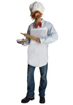 Disfraz de chef sueco