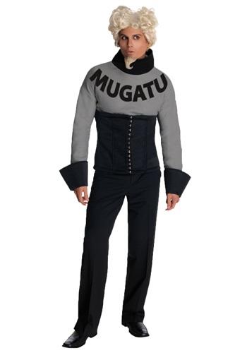 Disfraz de Mugatu