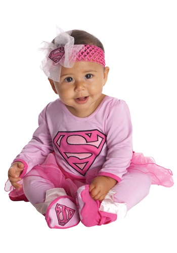 Mameluco de Supergirl